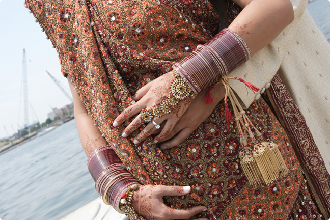 baltimore indian wedding