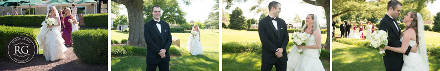 montgomery country club md wedding