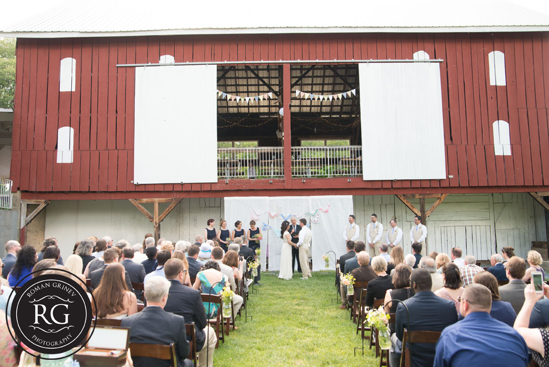 smokey glenn farm wedding by Maryland Wedding Photojournalists