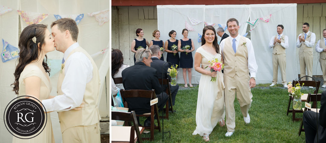Maryland Wedding Photojournalists