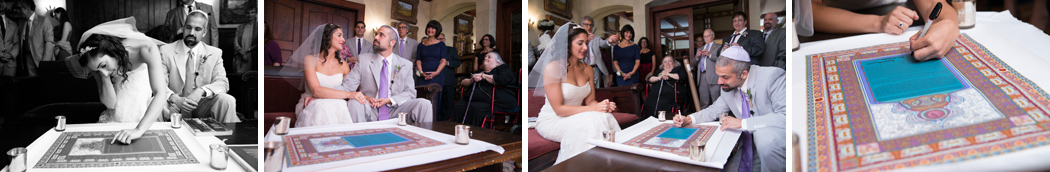baltimore wedding photographer documenting at gramercy mansion