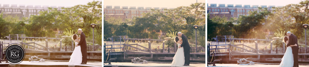 baltimore wedding portraits