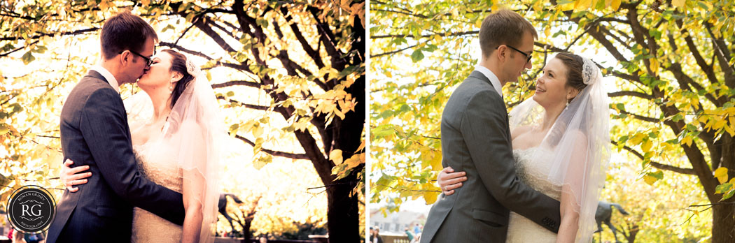 washington dc wedding portraits