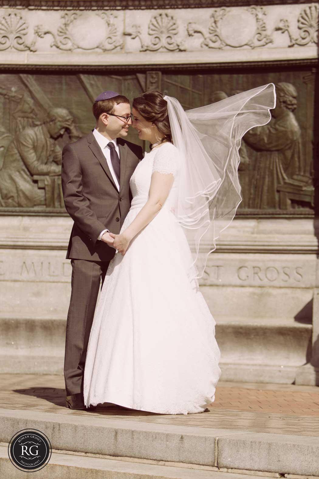 washington dc wedding photography portraits